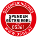 Spendengüteseigel